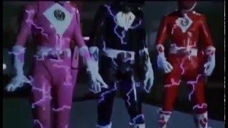 Могучие Рейнджеры   Официальный Трейлер фильм 2017