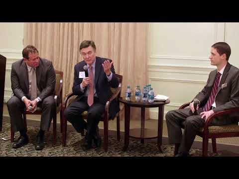 An Evening with Dennis Lockhart and Rick Rieder