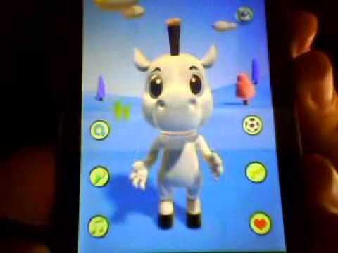 игры pony флеш