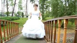 Свадебный клип - Виталий и Татьяна