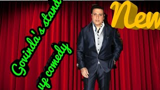 😂New funny video 2018😂 Stand up comedy😂 Govinda 😂Tapu tipu ki Comedy