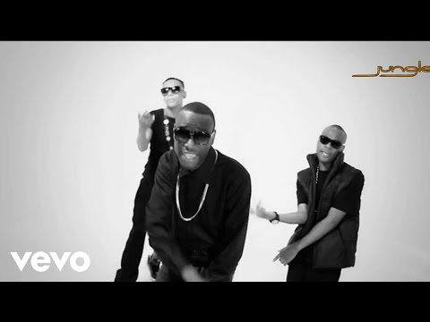 MMT - Zvidhori (Official Music Video)