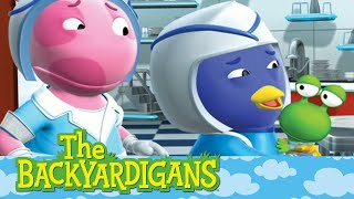 The Backyardigans: The Big Dipper Diner - Ep.78
