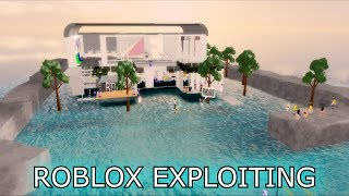 ROBLOX EXPLOITING #46 - ABUSING WITH BTOOLS