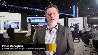 Breakthru Beverage Group: Prepare your business for the digital economy using SAP Pathfinder