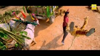 Nanga Ellam Appave Appadi | Tamil Movie Clips | Stunt Siva Tiger Fight