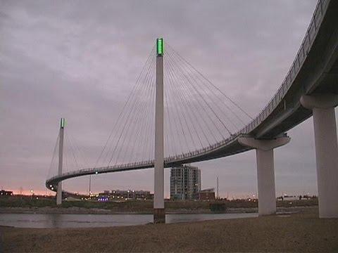 Perils For Pedestrians 170:  Bridges