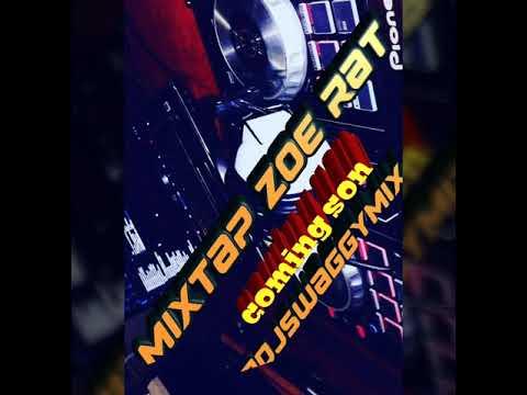 Mixtap Zoe Rat Raboday Animal;by Dj Swaggymix