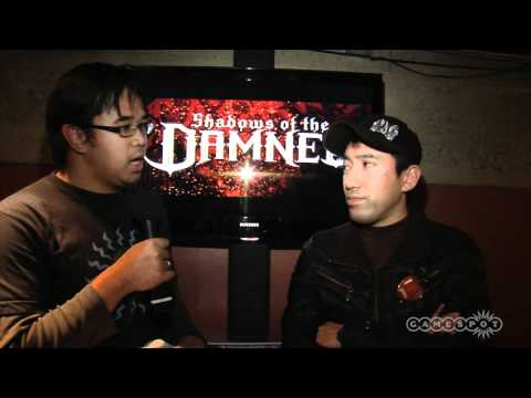 Shadows of the Damned Interview: Shinji Mikami (PC, PS3, Xbox 360)