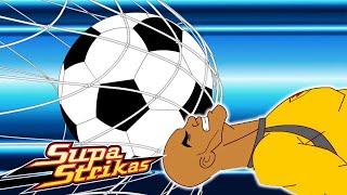 Compilation! | SupaStrikas Soccer kids cartoons | Super Cool Football Animation | Anime