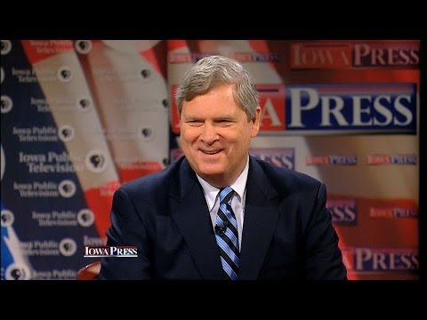USDA Secretary Tom Vilsack