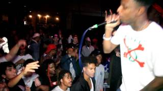 21 Savage - Red Opps (Live Dallas TX) shot by @Jmoney1041