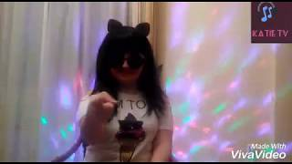 🐺Wolves🐺~👩‍🎤Selena Gómez👩‍🎤/🎤COVER🎤/❤KATIE TV❤