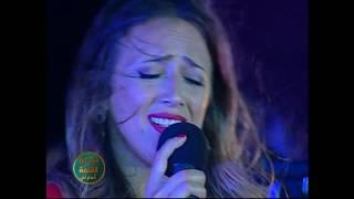دلال أبو آمنة - ياترى نسي ليه / مهرجان القلعة - القاهرة 2018