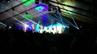 Nero Global Dance Festival 2017 Northern Lights Stage
