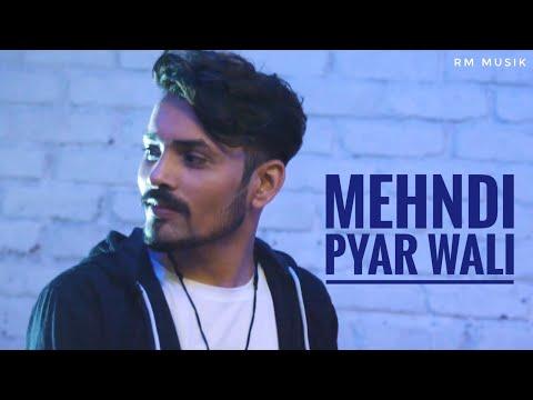 o-mehndi-pyar-wali-hathon-pe-lagao-gi-|-ramesh-mishra-rm-|-manan-bhardwaj