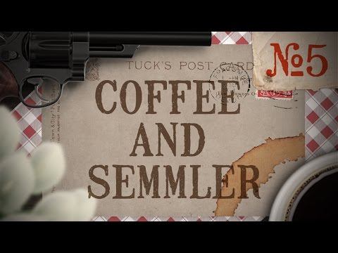 Coffee and Semmler - The Game Devs and Us