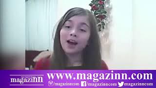 Aleyna Tilki Yıllar Önceki Hali Son öpücük Şarkısı