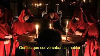 El Sonido Del Silencio - ETHNIA (The Sound Of Silence en español)