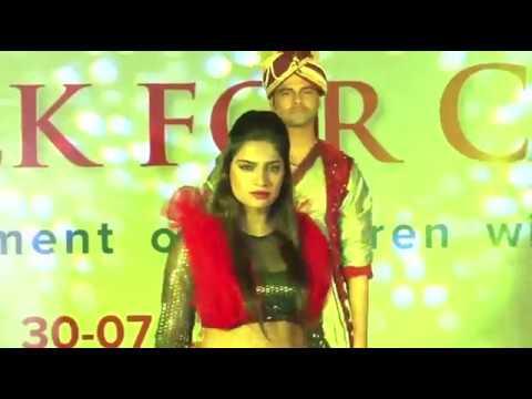 Fashion show in Madurai | மதுரை பேஷன் ஷோ | PART 1