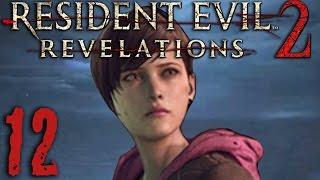 Resident Evil Revelations 2 [12] - THE FACTORY (Episode 3)