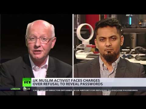 RT Schedule 7 debate: Dilly Hussain vs David Vance