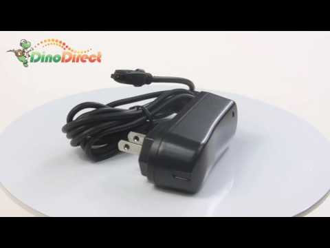 Home Wall Travel AC Charger for Palm Treo 650