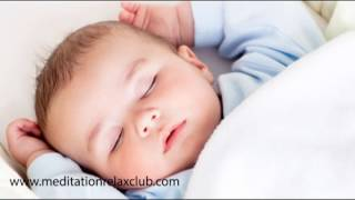 Nature Sounds Baby Sleep & Pregnancy Slow Music for Relaxation and No Stress