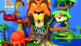 Lion Guard Львиная Гвардия #Мультики для Детей! Диснеевские мультики