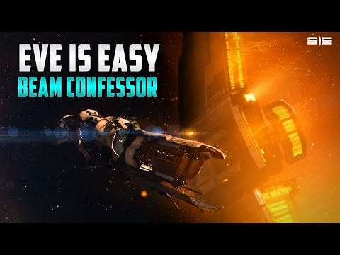 Beam Confessor Fit + Highlights