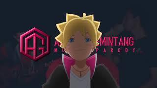 Gambar cover Lagu syantik versi nama nama naruto