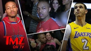 Bow Wow Schools Lonzo Ball! | TMZ TV