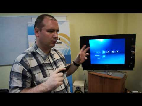 Ubiquitous Plug and Play Multimedia Applications (Demo)
