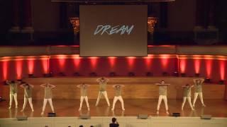 Phenomenon Streetdance Showcase 2016 Nevertheless
