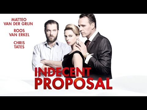 Pre-Promo Indecent Proposal