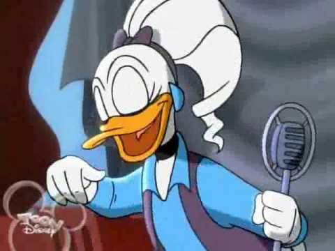 House Of Mouse Me The Mouse And Im The Duck Youtube