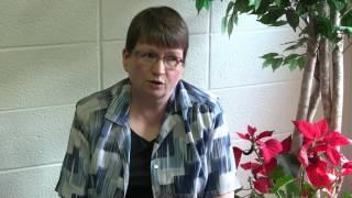 Carolyn Miller HUMC Small Group Testimonial