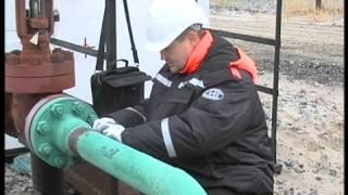 Красная книга нефтяных профессий дефектоскописты ПРЦЭО