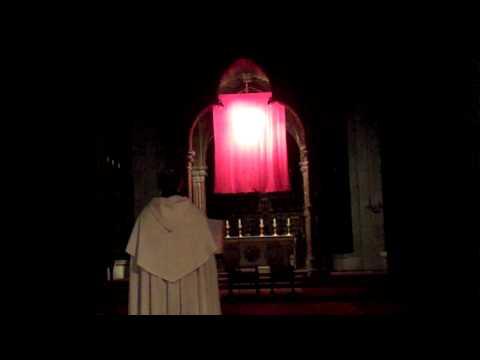 Lamentatio - Practice - The Monastic Channel