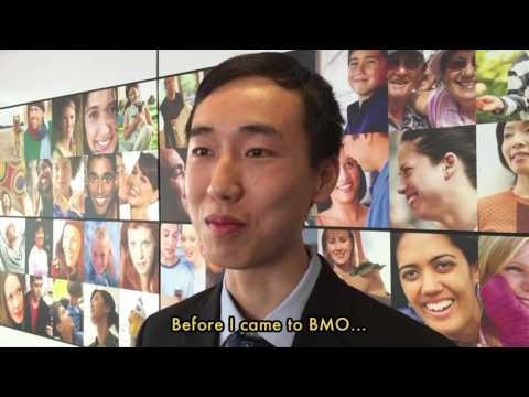 BMO | What's it like to work here?
