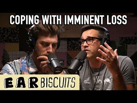 How Do You Cope With Losing a Loved One? | Ear Biscuits Ep. 150