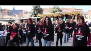 one billion rising - Acquasparta