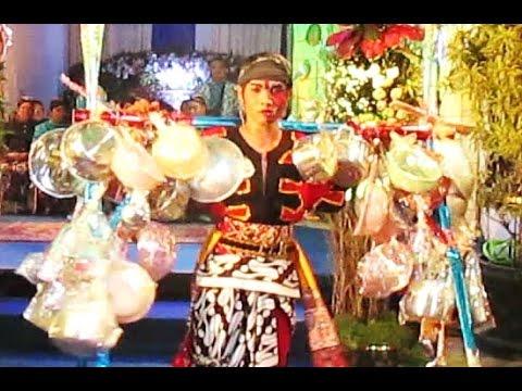 BEGALAN - Upacara Pengantin Adat Jawa - Javanese Wedding Ceremony [HD]