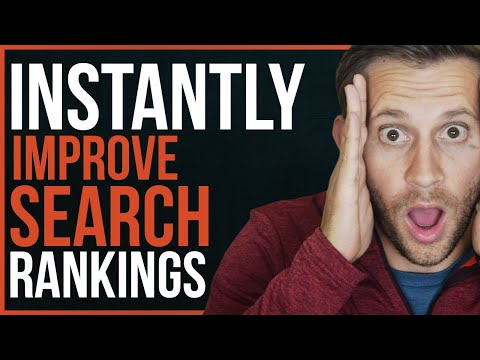 How to Improve Search Result Rankings in ANY Search Engine