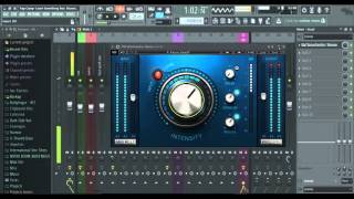 Review: GW VoiceCentric VST plugin by Waves