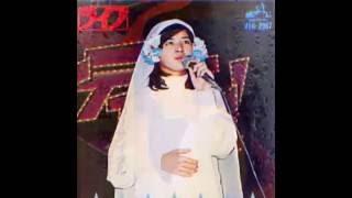 桜田淳子嬢.