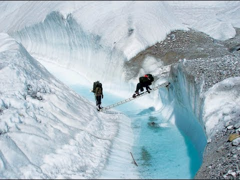 'It Was Baisakhi Yet Cold, Biting Cold in Siachen'—The Rest Is Frozen In Time (Part I)