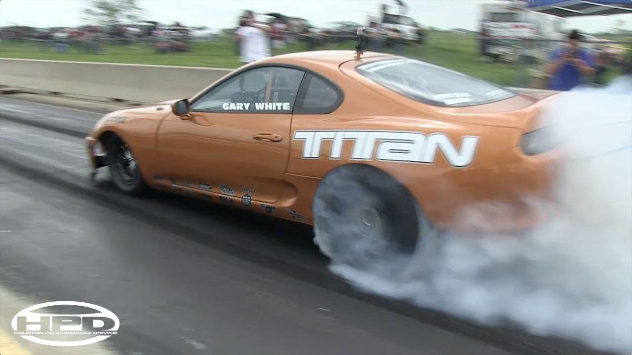 & Titan Supra door blows off - TX2K12 - YouTube Pezcame.Com