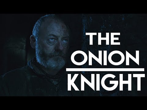 (GoT) Davos Seaworth || The Onion Knight
