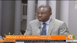 NEWS REVIEW | Ruto criticises Tuju's conduct